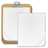 Actions-edit-paste icon