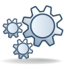 Actions-gear icon