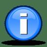 Actions-info icon