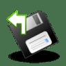 Actions-revert icon