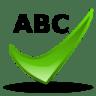 Actions-spellcheck icon