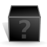 Apps-black-box icon