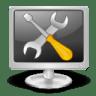 Apps-config icon