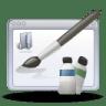 Apps-customization icon
