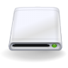 Apps-harddrive icon