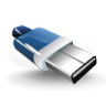 Apps-usb icon