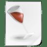 Apps-wine icon