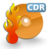 Devices-cd-writer icon