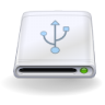 Devices-removable-usb icon