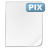 Mimetypes-pix icon