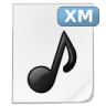 Mimetypes-xm icon