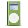 IPod-mini-green icon