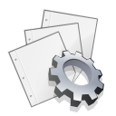 Apps default applications icon