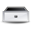 Apps drawer icon