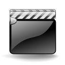 Apps gnome media player icon