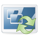 Apps gnome session icon