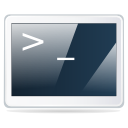 Apps konsole icon