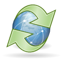 Apps system software update icon