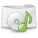 Categories gnome multimedia icon