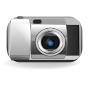 Devices-camera icon