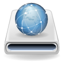 Devices network icon
