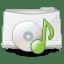 Categories-gnome-multimedia icon