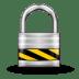 Status-locked icon