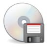 Apps-disks icon