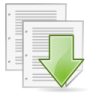 Document-save-as icon