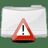 Extras-folder-important icon