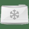 Folder-SnowIsh icon