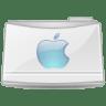 Folder-mac icon