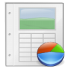 Mimetypes-gnome-mime-application-vnd-ms-powerpoint icon