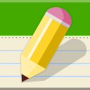 Apps notes icon