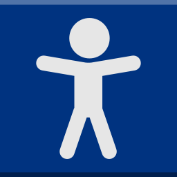 Apps accessibility directory icon