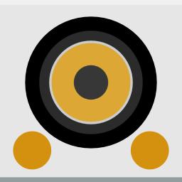 Apps rhythmbox icon
