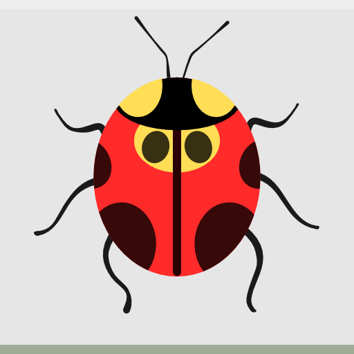 Apps-bug-buddy icon