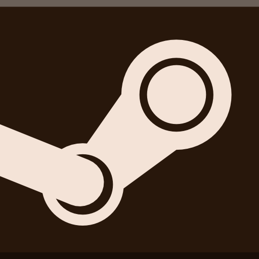 Apps-steam icon