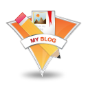 My Blog icon