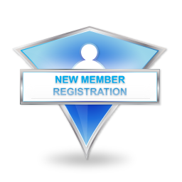 Login Registration Icon | Badge Iconset | Scoyo Arts