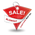 Blowout-Sale icon
