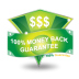 Money-Back-Guarantee icon