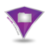 Secure-Download icon