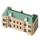 http://icons.iconarchive.com/icons/seanau/3d-house/128/School-icon.png