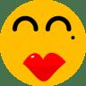 Smiley-16 icon