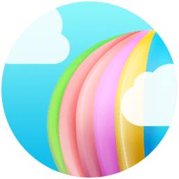 Sky Balloon icon