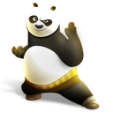 Panda icon