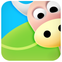 ox cow 2 icon