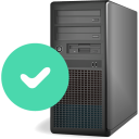 Server plan icon
