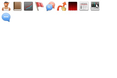 Stockicons Icons